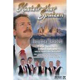 Kastelruther Spatzen - Berg ohne Wiederkehr [DVD]